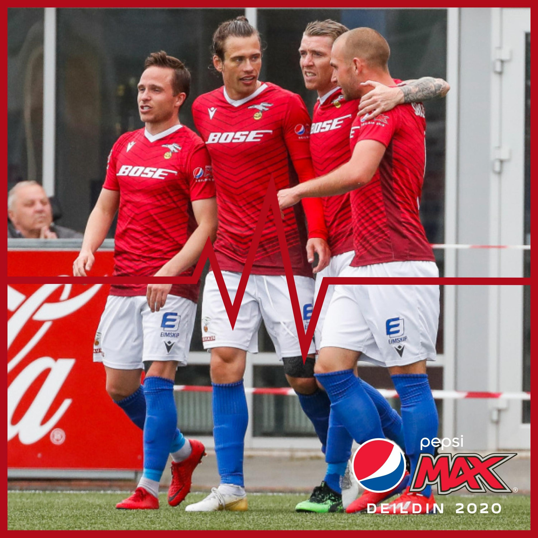 Dr. Football veit allt um Pepsi Max deildina - Skýrsla númer 11 Valur