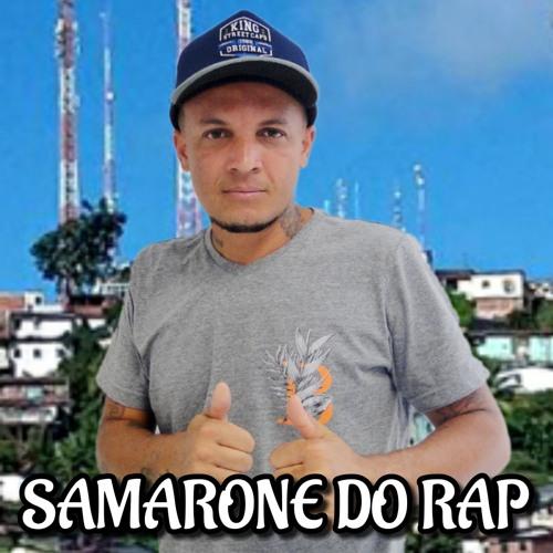 SAMARONE DO RAP FALCAO NA LAJE
