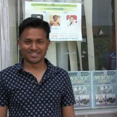 Zaw Naing Win Burma Revolution Full Interview