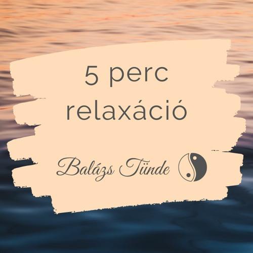 5 Perc Relax