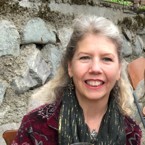 RU162: BLANCHE BARTON ON HER NEW BOOK, THE HISTORY & FUTURE OF THE CHURCH OF SATAN, SATANIC PANIC