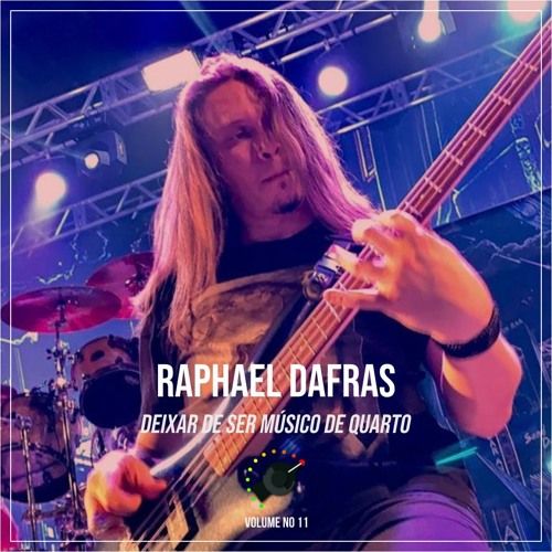 18 - Deixando de ser Músico de Quarto Ft. Raphael Dafras