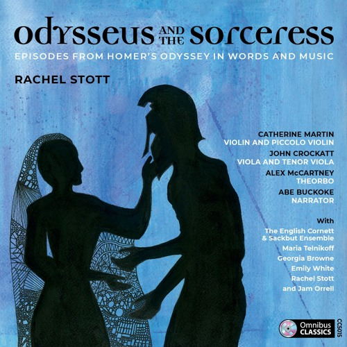 02 Odysseus And The Sorceress- II. The Palace Of The Sorceress