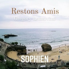 Restons Amis  (Cover Grégory Lemarchal)