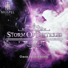 Storm Of Particles - Of Ice And Hopeless Fate
