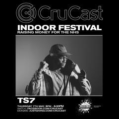 Crucast Indoor Festival - TS7