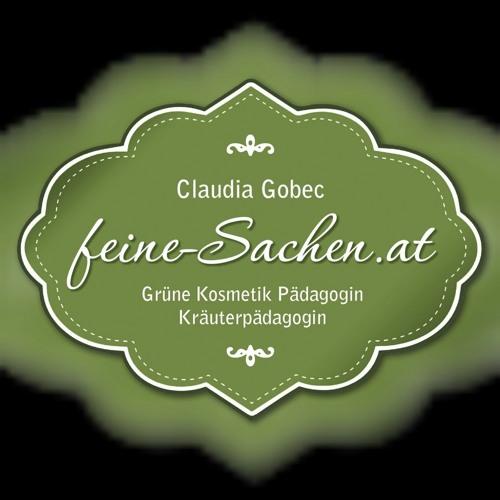 #91/2 CLAUDIA GOBEC Kräuterpädagogin & -Praktikerin, Seifensiederin & Grüne Kosmetik Pädagogin o6/21