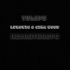Misanthrope [Tulipe, Gina Wood and Lukowig]