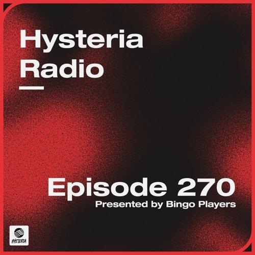 Hysteria Radio 270