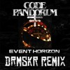 Download Code:Pandorum - Event Horizon (Dread Massaker Remix) [Free Download] Mp3