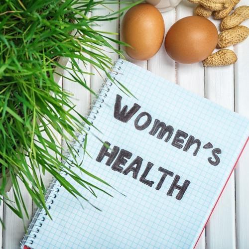 Women's Nutrition with Allison Thibault- Part 1