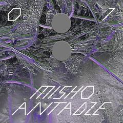 Cosmogrammatics #1 Misho Antadze
