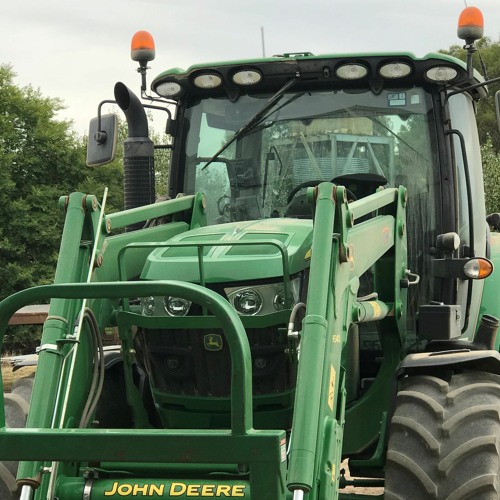 Diesel prices fall coming into harvest