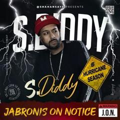 Jabronis On Notice (J.O.N.)