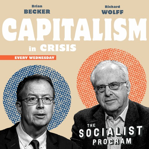 Capitalism in Crisis: Intellectual Property Rights are a Form of Theft