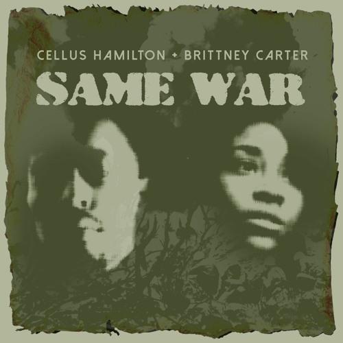 Same War (feat. Brittney Carter) [Prod. Temper]