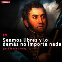 """""""Guerras de la independencia. Los Libertadores"""". Dr. Miguel Barrios"""