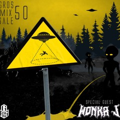 Gros Mix Sale Volume 50 Feat. Wonka J