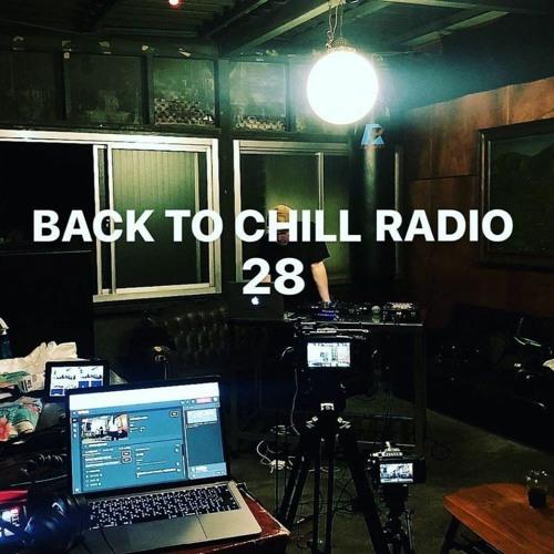 BTC RADIO vol.28 / May 2020