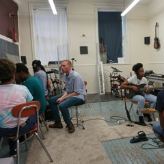 Beyond the Bars on XPN Local
