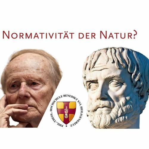 Normativität der Natur - Kolloquium an der  Phil.-Theol. Hochschule  Benedikt XVI. Heiligenkreuz
