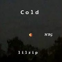 Cold ft. GHOSTKID
