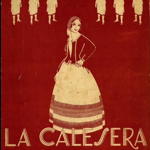 La Calesera (1925)