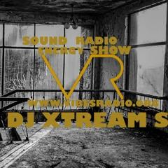 DJ Xtream S - Sound Energy September 2021
