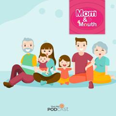 MOM & MOUTH 2021 EP. 433: ทุกข์จากสองบ้าน จัดการความเครียดและความสัมพันธ์อย่างไร