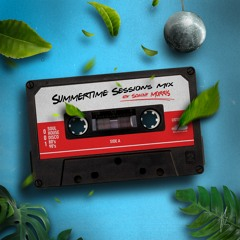 Summertime Sessions Mix 001