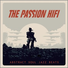 [FREE DL] The Passion HiFi - Project One - Boom Bap / Instrumental