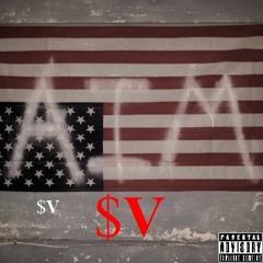 AIM (The American Dream) - $upaVillian
