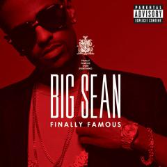 Big Sean - Marvin & Chardonnay (feat. Kanye West & Roscoe Dash)