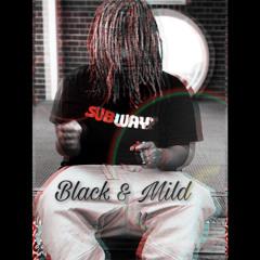 Black & Mild
