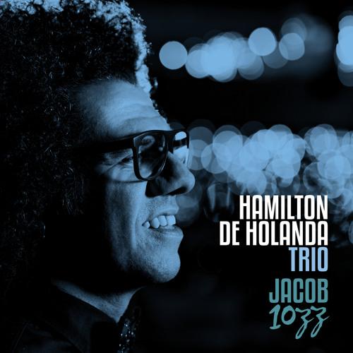 Resultado de imagem para Hamilton de Holanda Trio - Jacob 1022
