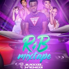 R&B REFIXTAPE