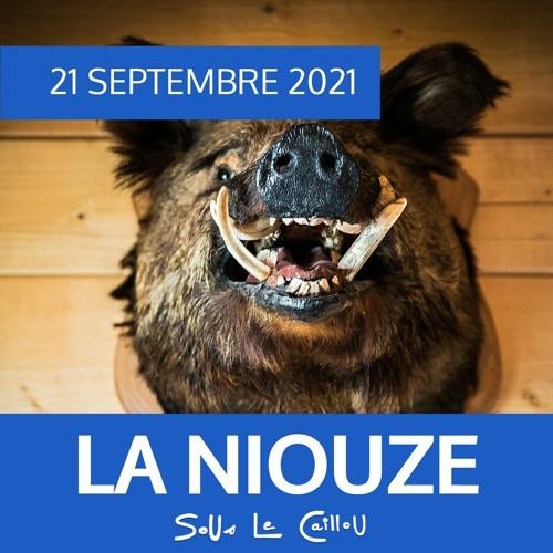 Niouze du 21 septembre 2021