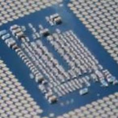 Intel Core i7-9600k