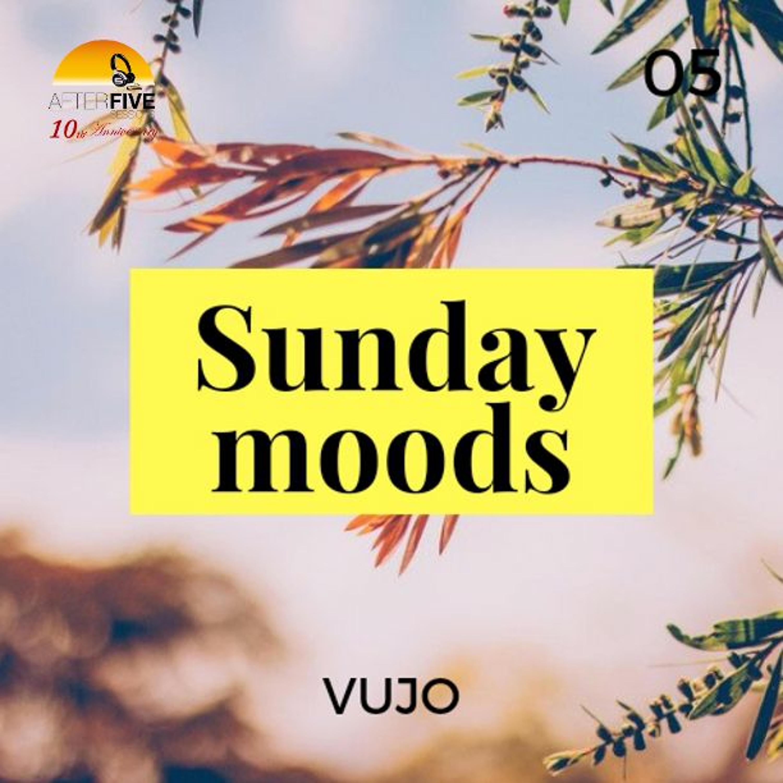 Sunday Moods #05 by VUJO