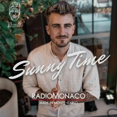 #30 SUNNY TIME By RHUM G - 28.07.2021 - RADIO MONACO