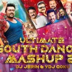 Ultimate Dance Mashup 2 DJ Jerin VDJ Goku
