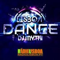 DJ mYthi@Lisboa Dance EP49 - 12.04.2021 / radiolisboa.pt