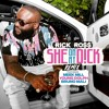 She On My Dick (Remix) [feat. Meek Mill, Young Dolph & Bruno Mali]