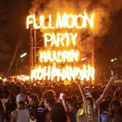 Back to the Fullmoon Party - HaaDrin - Nemonik