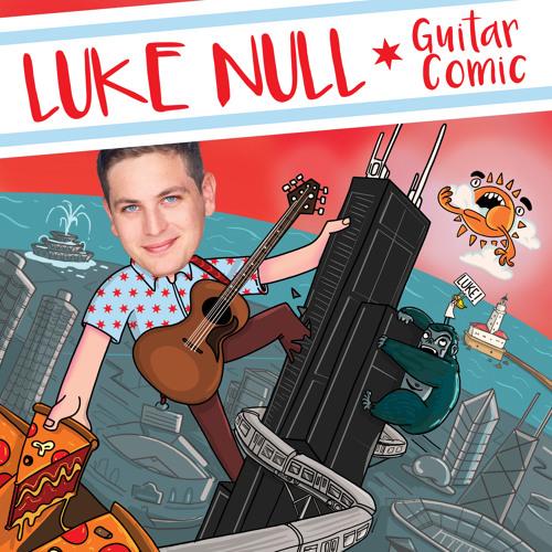 Guitar Comic