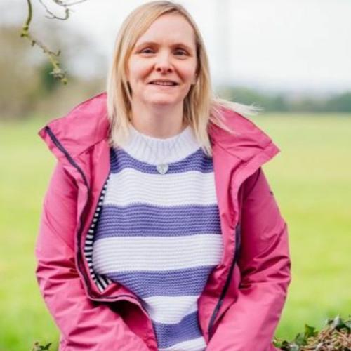 Carol Grennan speakes about living with Lyme Disease