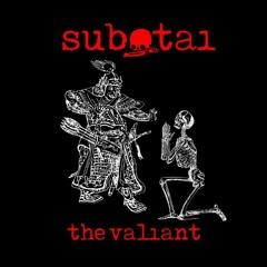 SUB_OTAI - The Valiant (full album mix)
