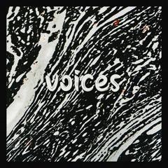 i hear voices [rokk dat sample - flip #3]