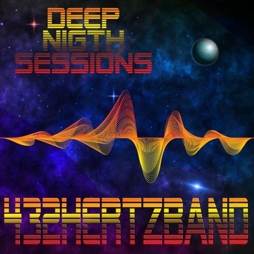 Deep Night Sessions - 432 Hz