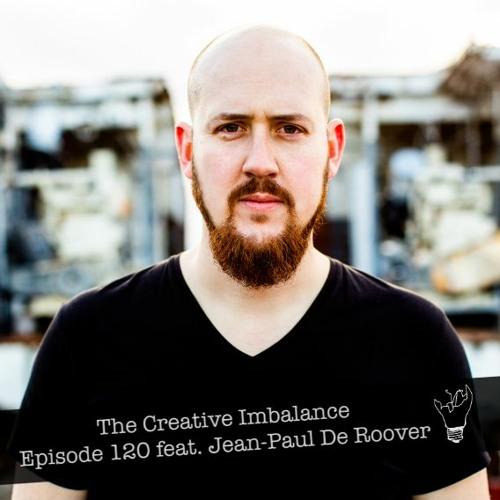 Episode 120 featuring Jean-Paul De Roover